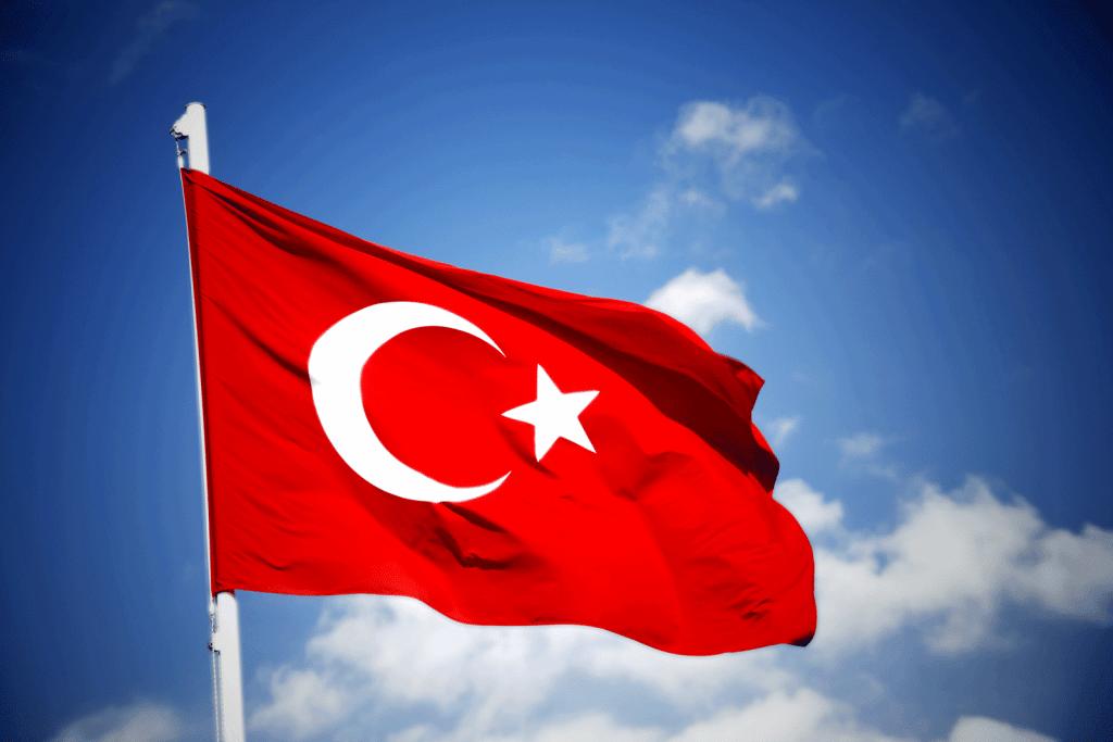 Van Turkije naar Nederland en een Schengenvisum aanvragen