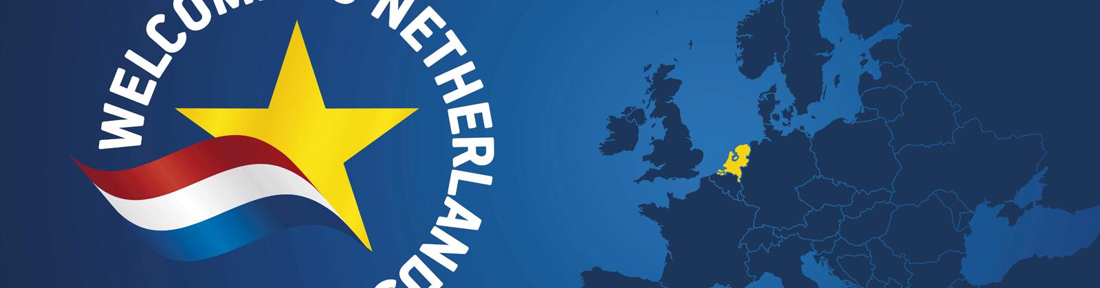Verblijfsvergunning voor Nederland