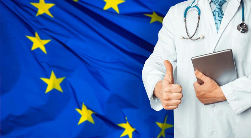 Schengen visum verzekering v.a. € 2,- per dag