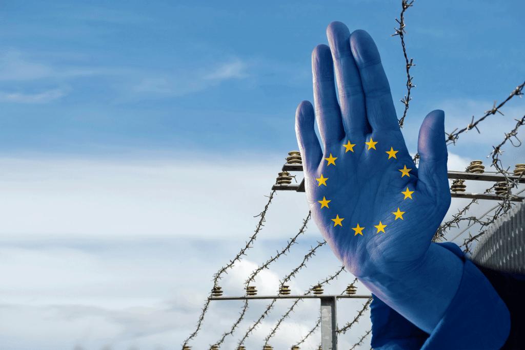 Nederland: Inreisverbod voor Canada, Georgië en Tunesië
