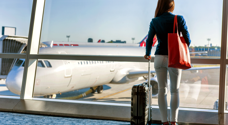 Inreisverbod en reisbeperking voor Nederland ivm Corona