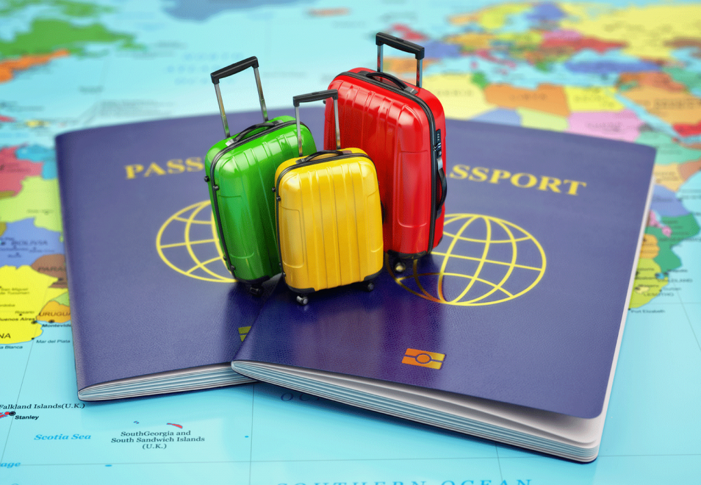 Zonder visum naar Aruba, Curaçao en Bonaire | Schengenvisum.info