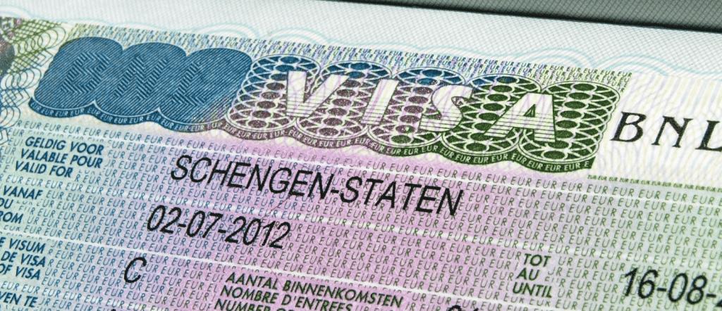 Wat is een Schengenvisum?