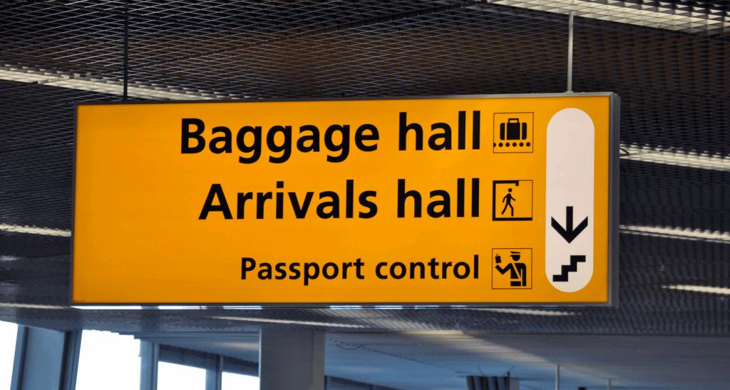 Visumvrij naar Nederland en Schengen reizen