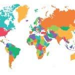 Lijst met visumplichtige landen