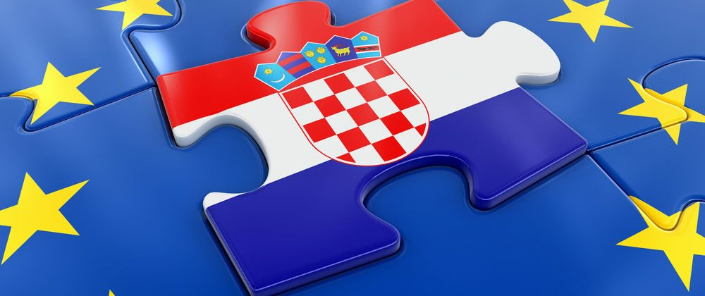 Kroatië Schengenland