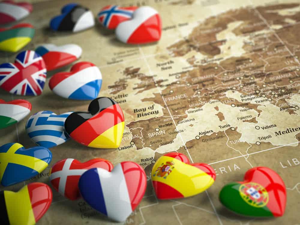 ETIAS, het Europese reisautorisatie systeem