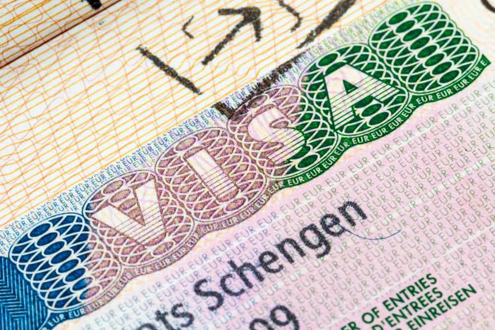 Schengenvisum voor Nederland