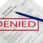Visum voor Nederland geweigerd?