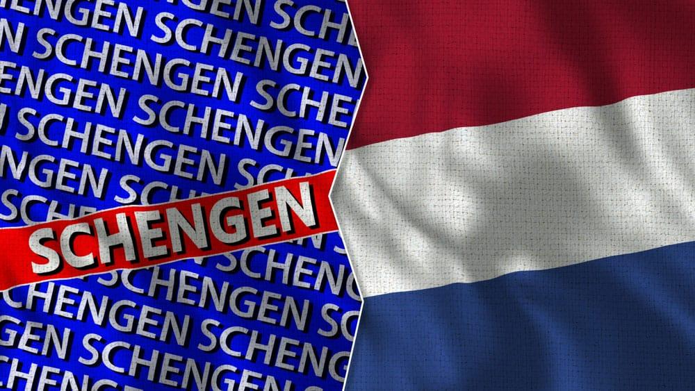 Schengenvisum voor Nederland aanvragen