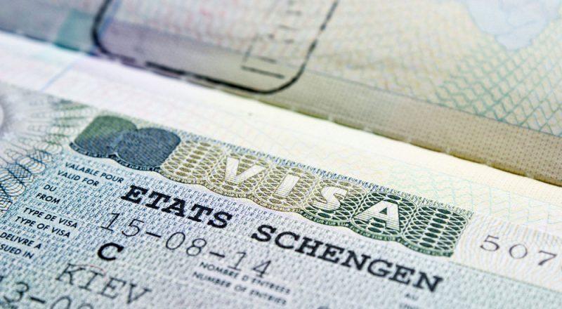 Visum-Kort-Verblijf-Nederland