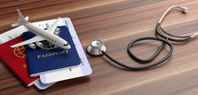 Medische reisverzekering