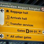 Visumvrij reizen naar Nederland