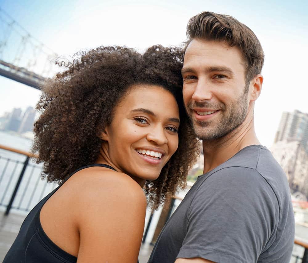 Partner naar Nederland voor kort- of lang verblijf