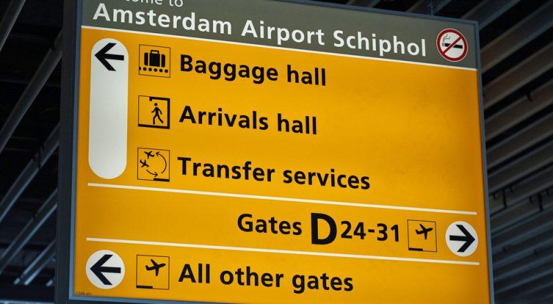 Heb ik een visum nodig als ik naar Nederland ga?