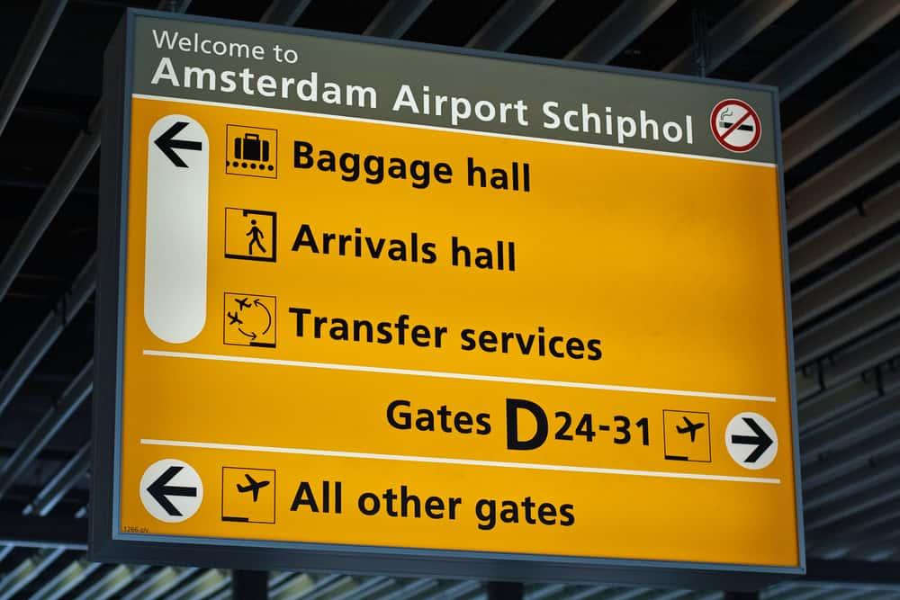 Buitenlandse toeristen gaan volgend jaar fors meer betalen voor bezoek aan Nederland
