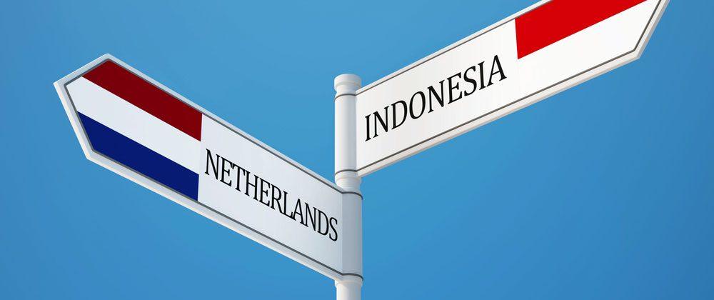 Schengenvisum Indonesië - Nederland
