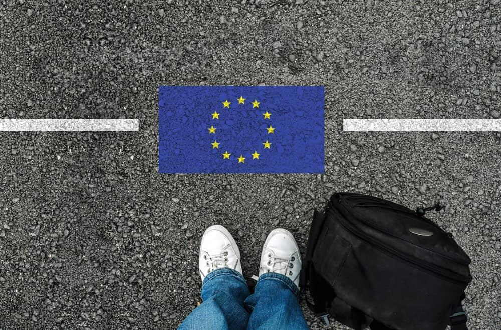 'Inreisverbod Schengen per 1 juli geleidelijk opgeheven'