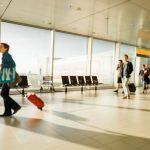 Naar Nederland reizen vanuit een land buiten de EU tijdens de pandemie