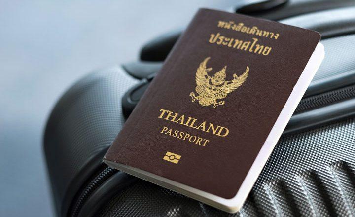 NL ambassade Bangkok geeft weer Schengenvisa af