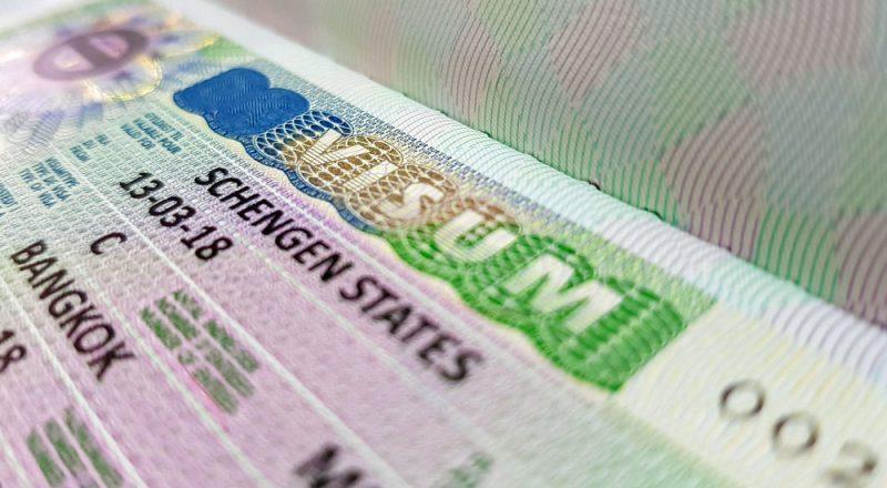 Visum verzekering