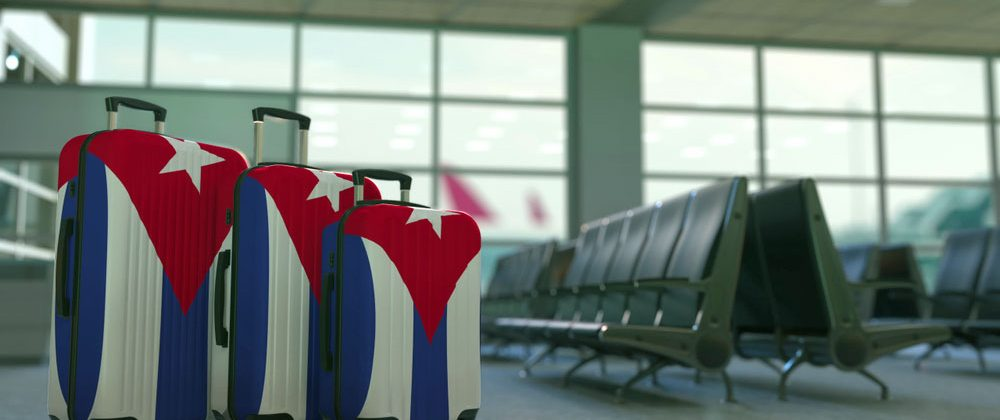 Van Cuba naar Europa? Safe-pass verplicht!