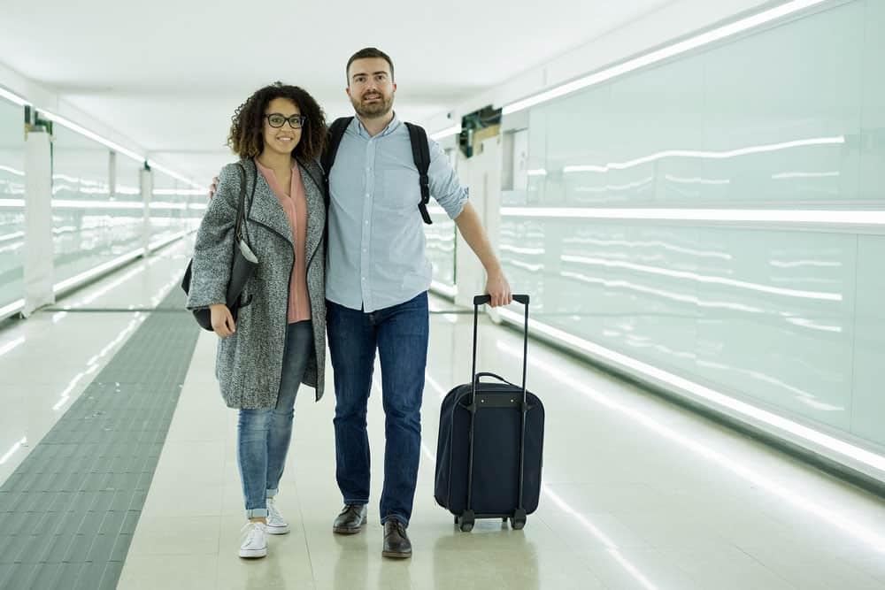 Reisverzekering buitenlandse bezoekers
