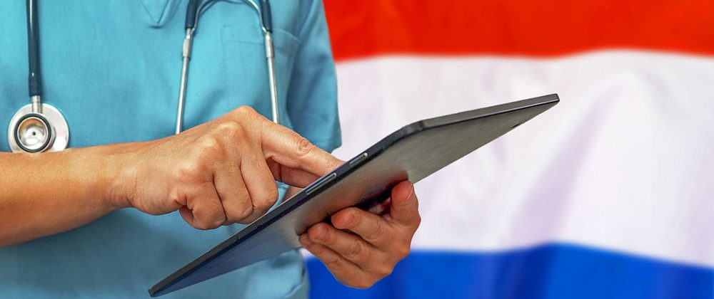 Verzekering tijdelijk verblijf Nederland