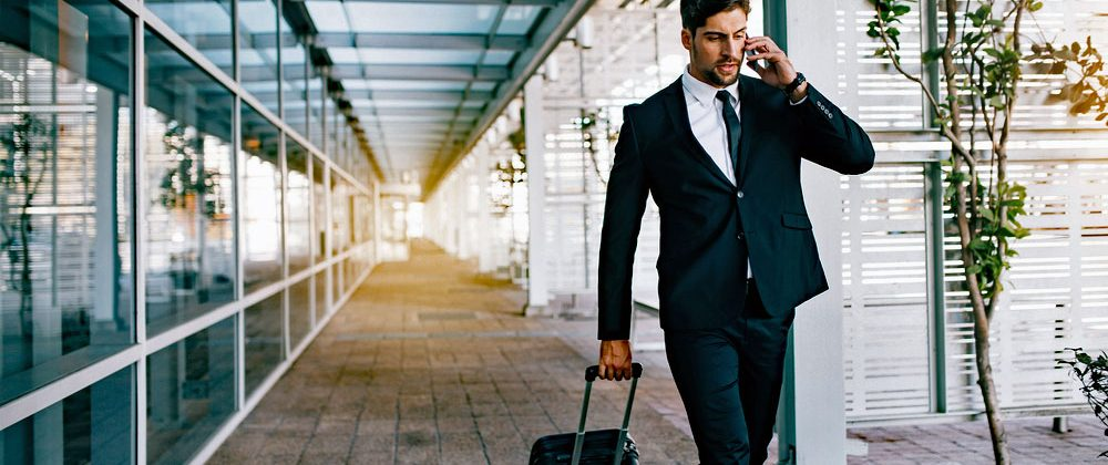 Voorwaarden voor zakenreizigers om Nederland in te reizen