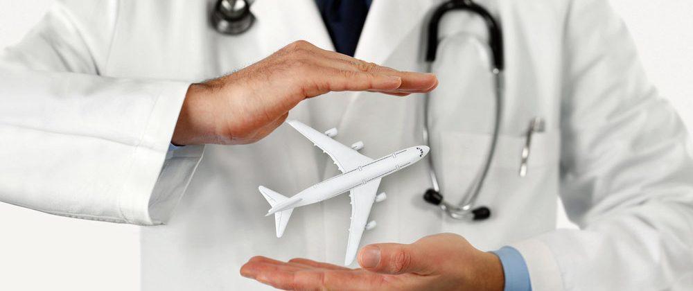 Medische reisverzekering buitenlander