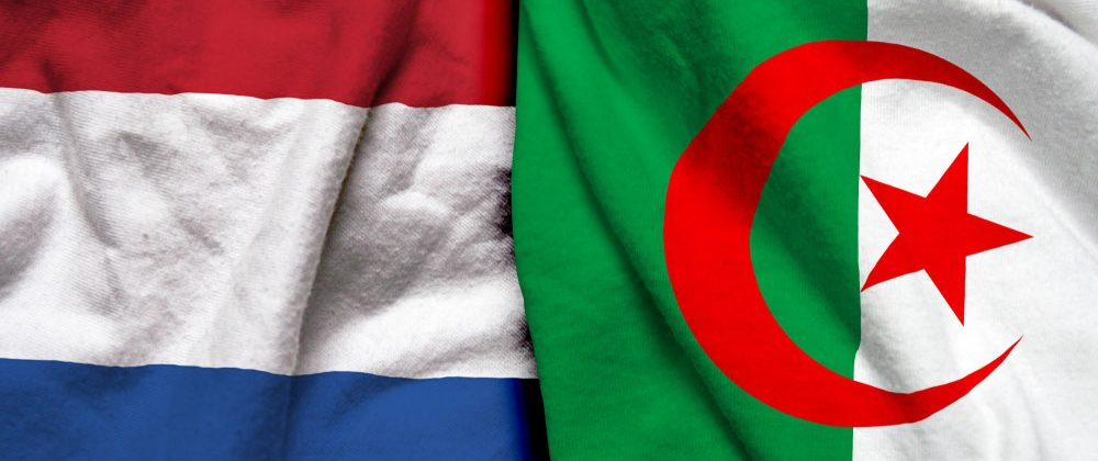 Schengenvisum Algerije - Nederland