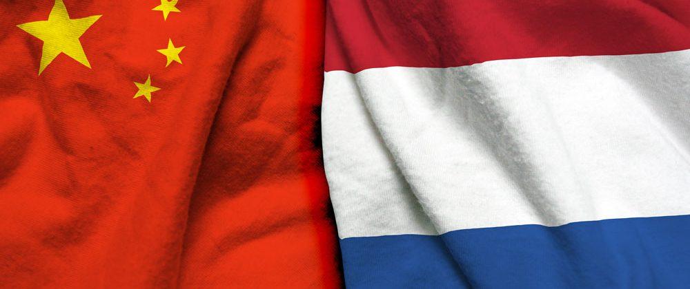 Bezoek uit China? Visum voor Nederland en reisverzekering