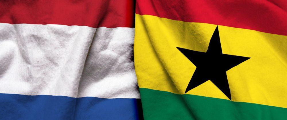 Schengenvisum van Ghana naar Nederland