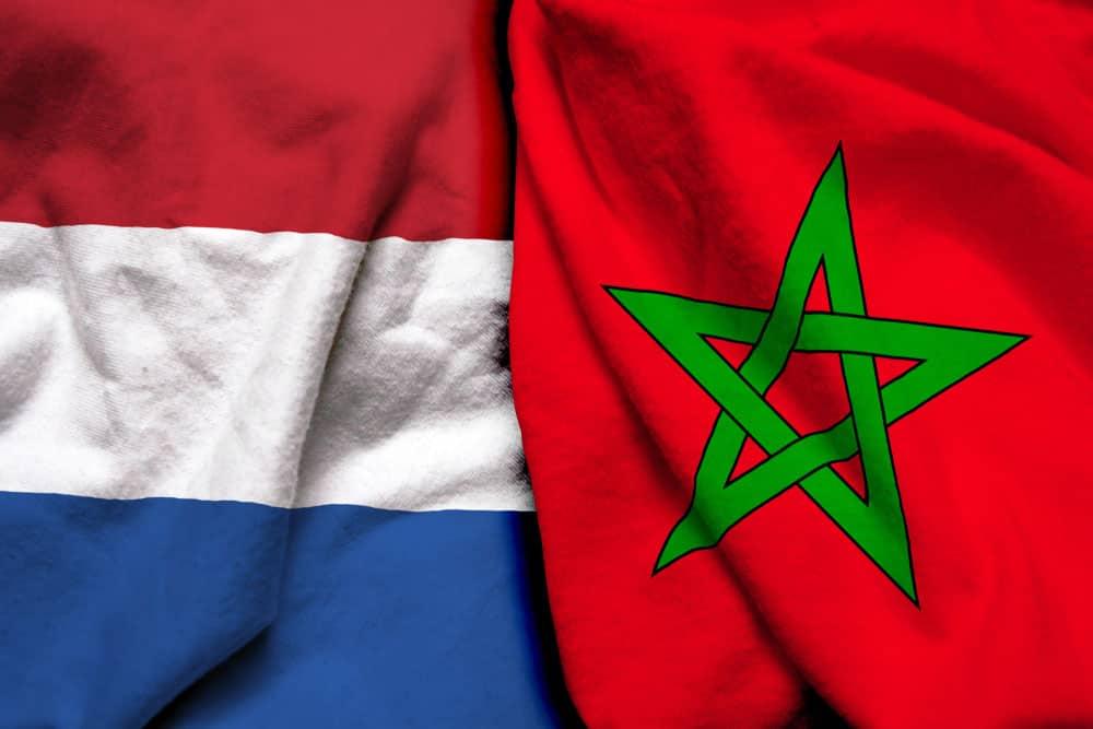 Schengenvisum van Marokko naar Nederland
