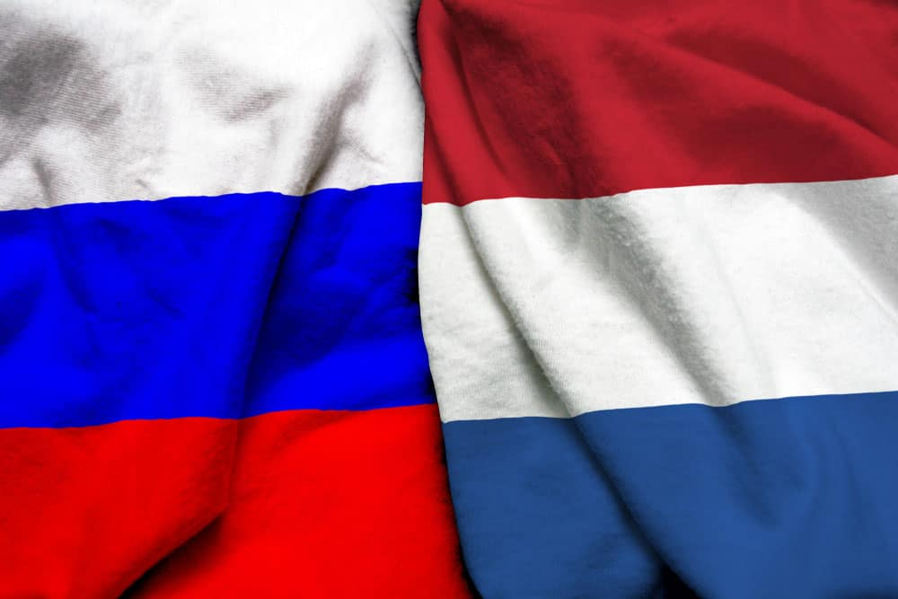 Schengenvisum van Rusland naar Nederland