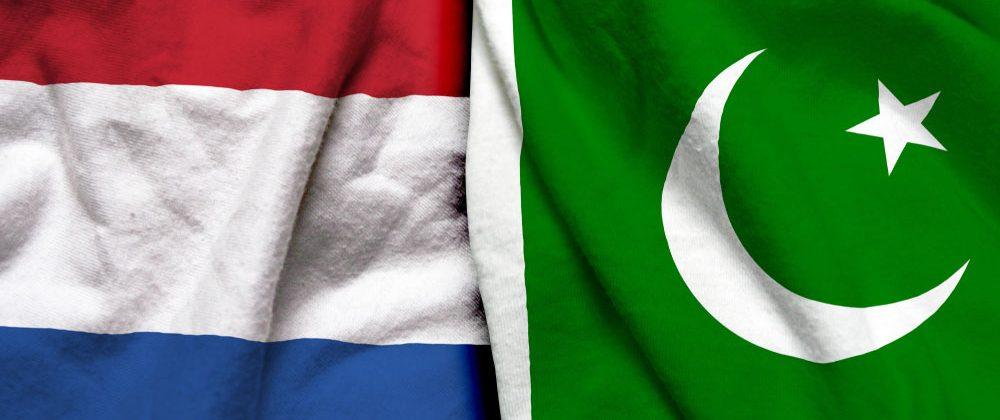 Schengenvisum Pakistan - Nederland