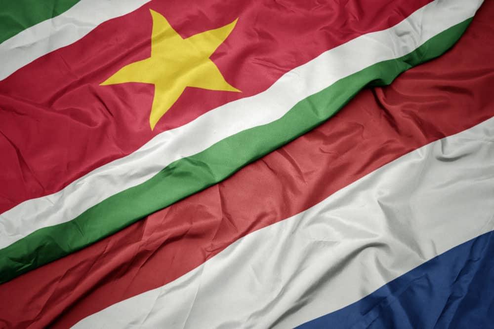 Schengenvisum: Suriname - Nederland