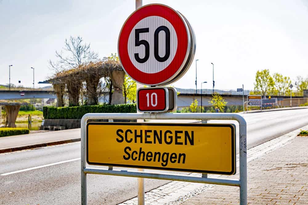 Wat is het Schengengebied en wat betekent dat voor EU-burgers?