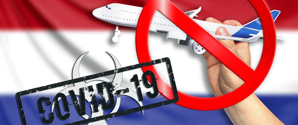 Vliegverbod Zuid-Afrika, Zuid-Amerikaanse landen verlengd tot 1 mei