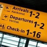 Reizen vanaf Schiphol en de Schengenzone