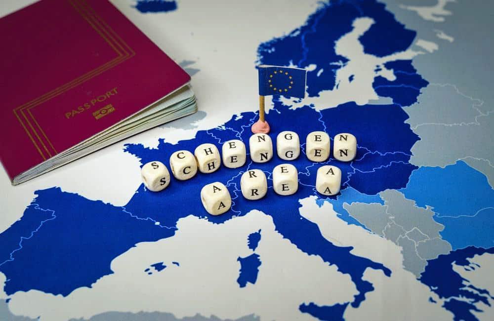 Wat is het ETIAS reisinformatie- en -autorisatiesysteem?