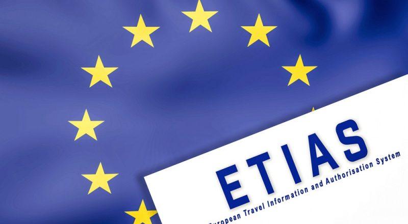 Europese Commissie: ETIAS is eind 2022 gereed voor invoering