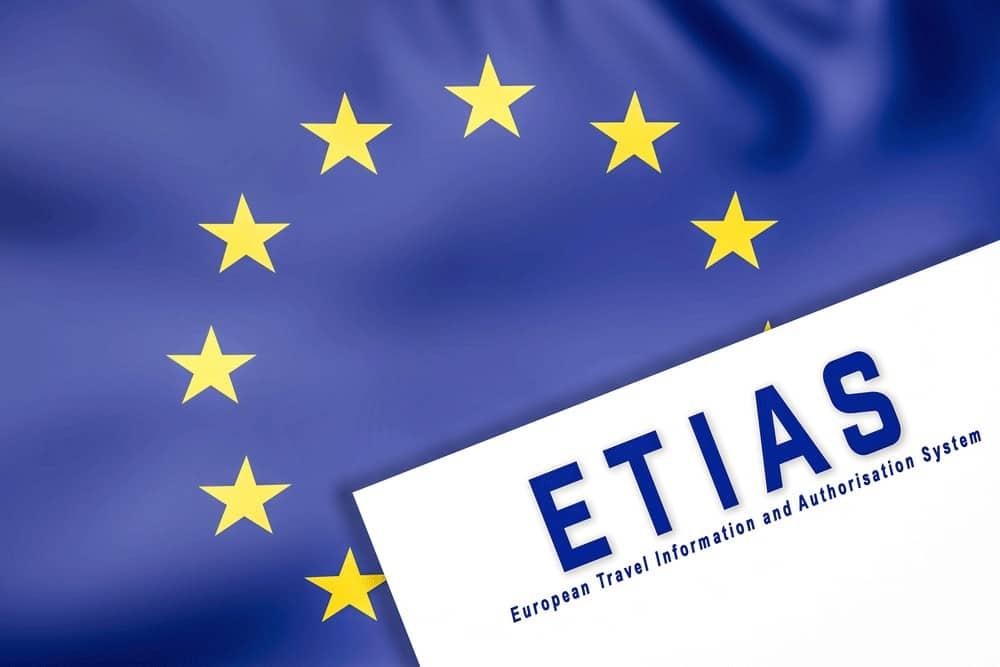 Welke nationaliteiten moeten een ETIAS-reisautorisatie aanvragen?