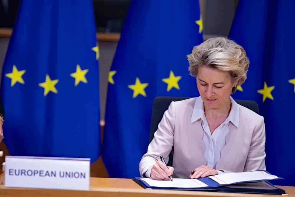 EU: Schengen moet sterker, veiliger en veerkrachtiger